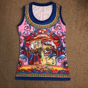 Dolce & Gabbana t shirt